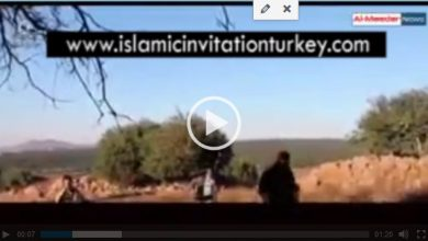 Photo of WATCH EXCL. Jaysh al Islam in Syria go live on Israeli TV and ask help from brother Israel