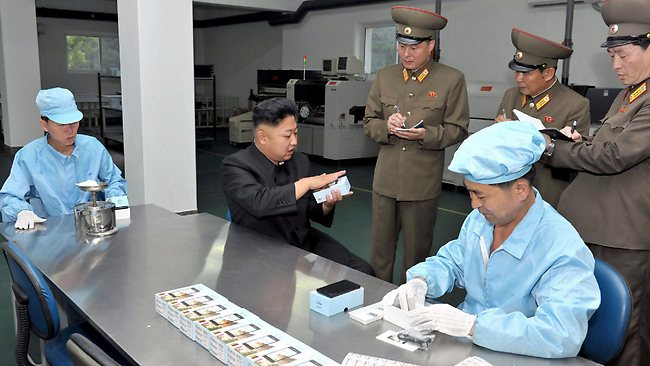 Photo of US pressure, sanctions prompted North Korea to become nuclear power: N Korean media