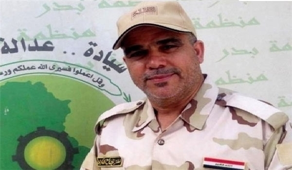 Photo of Hashd Al-Shaabi: US Not Serious about War on ISIL