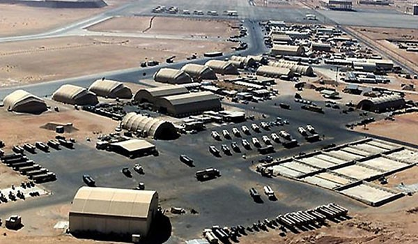 Photo of Wikileaks: israel after Building Airbase in S. Arabia to Attack Iran