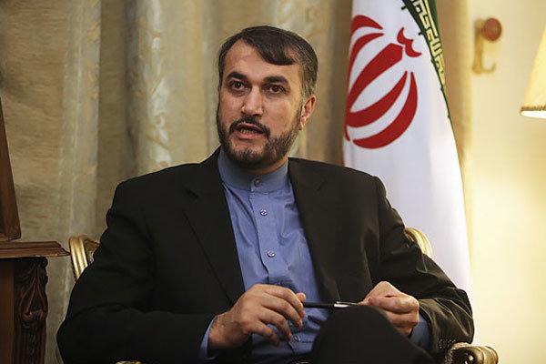 "Photo of ""Iran's military advisors in region help fight terrorism"""