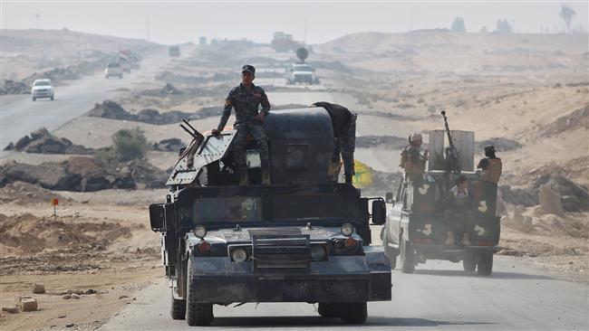 Photo of Video- 772 Daesh terrorists killed since start of Mosul operation: Iraq