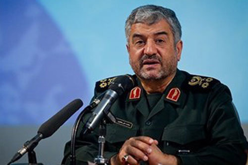 Photo of Public mobilization 'critical to success of any initiative' says IRGC Commander