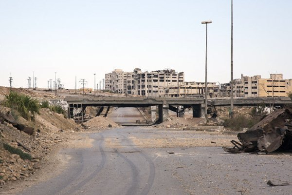 Photo of Syrian army establishes control over Talet Bazo in Aleppo