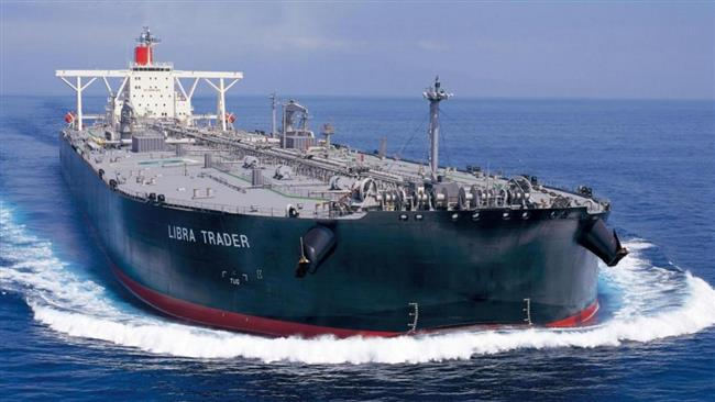 Photo of Japan's imports of Iran's oil up 26%