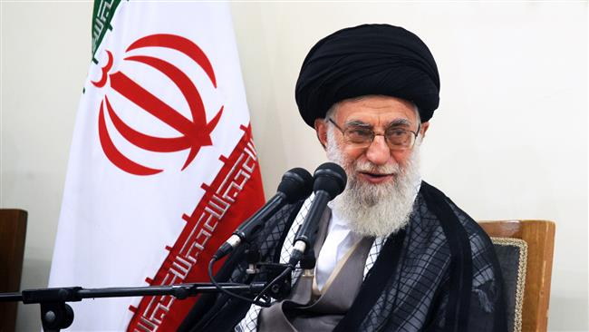 Photo of Leader of Islamic Ummah Imam Khamenei warns against enemies' 'covert soft war' against Iran