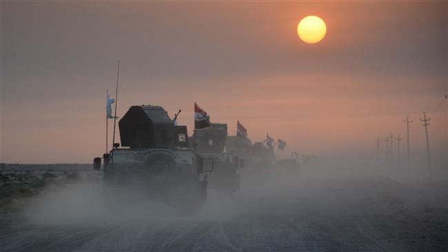 Photo of US, Saudi planning to relocate Mosul Takfiris to eastern Syria: Report