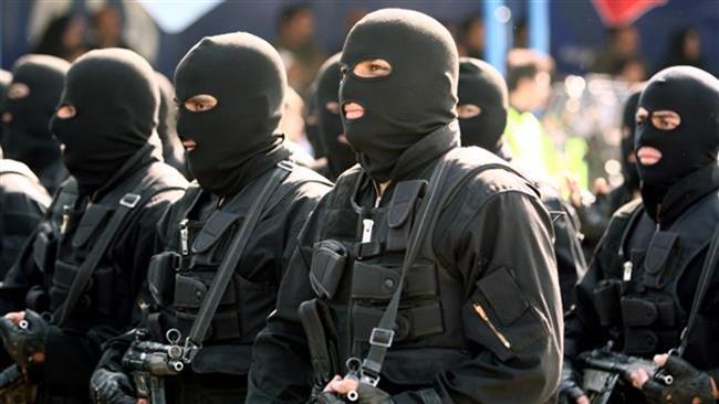 Photo of Takfiri terrorist plot foiled in Iran's Fars province