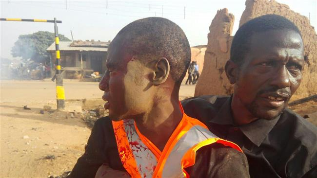 Photo of Nigeria's IMN condemns 'state-sponsored crackdown' against Shia Muslims