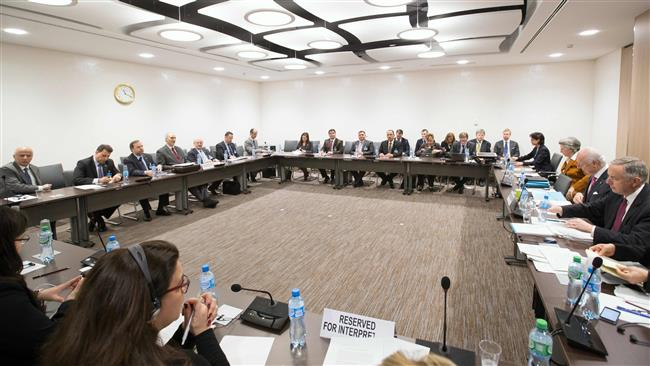 Photo of Diplomats to discuss ongoing Syria conflict in Switzerland