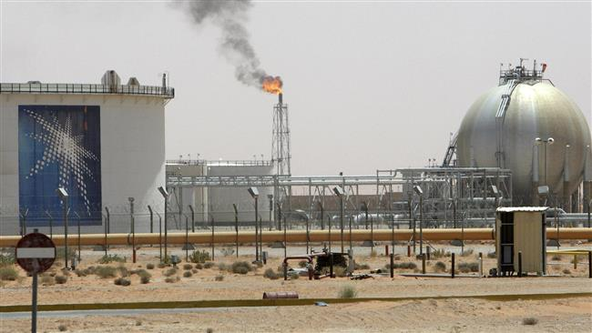 Photo of At least 17 people injured in Saudi oil facility fire