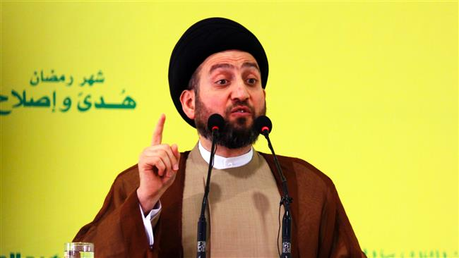 Photo of Top Cleric Ammar Hakim: Turkey must withdraw troops from northern Iraq