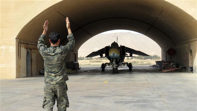 Photo of Syria says will ease anti-terror attacks in Aleppo