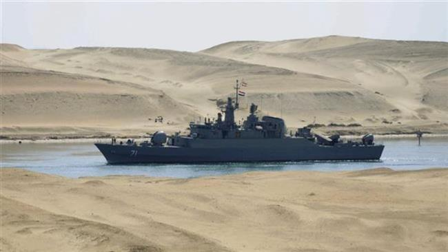 Photo of Iran Navy foils pirate attacks on vessels in Gulf of Aden