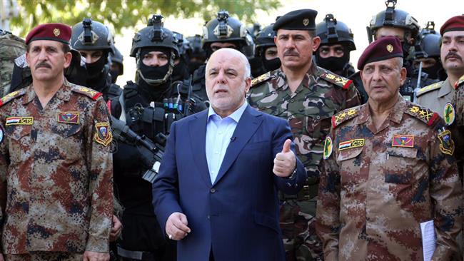 Photo of Iraq censures 'irresponsible' remarks by Turkey's Erdogan
