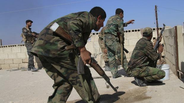 Photo of Syrian Army kills 50+ terrorists in failed Jaysh Al-Fateh advance in southwest Aleppo