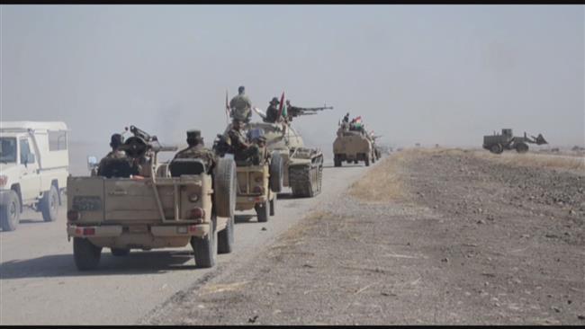 Photo of 'Iraqis must obliterate Daesh in Mosul'