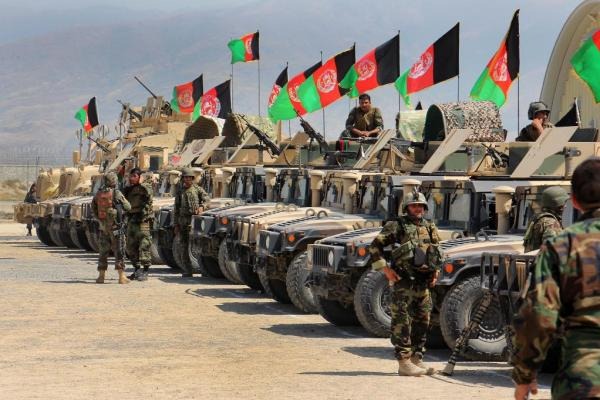 Photo of Over 200 soldiers killed in Helmand Province, Afghanistan in 10 days
