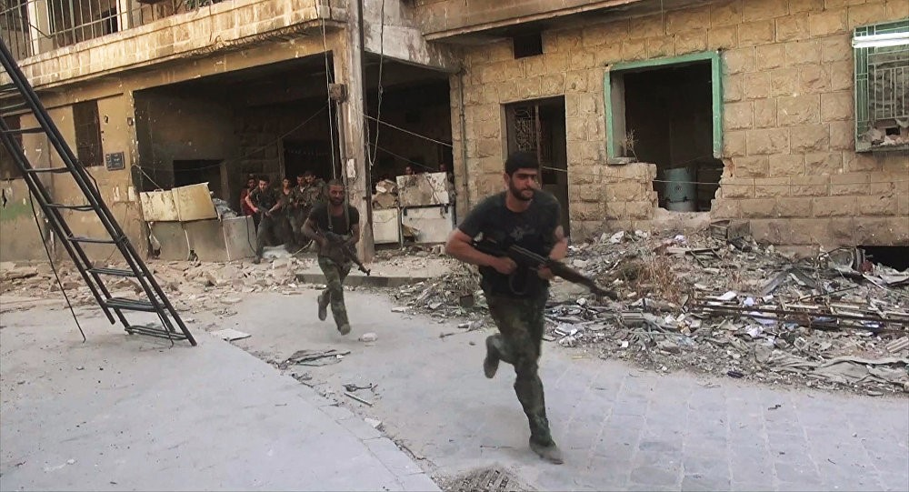 Syrian Army General Command Calls All Militants to Exit Eastern Aleppo