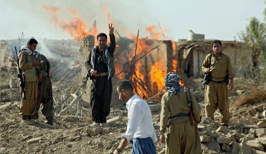 Photo of VIDEO: US-Led Air Raid Kills 20 Iraqi Pro-Government Fighters
