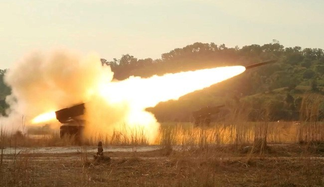 Syrian Army Continues Pounding Militants across Country in Last 24 Hours