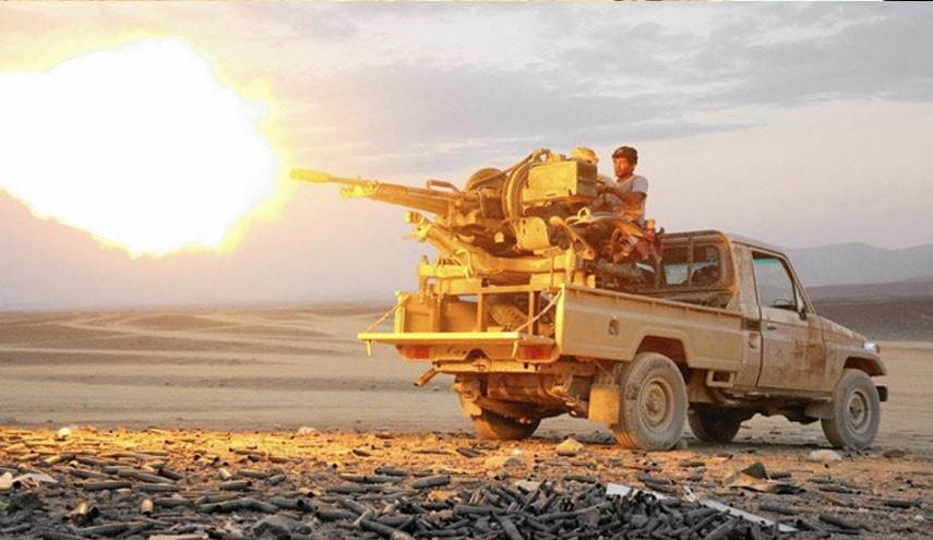 Photo of Yemeni Army Blocks Pro-Saudi Attack on Key Region in Sana'a Province