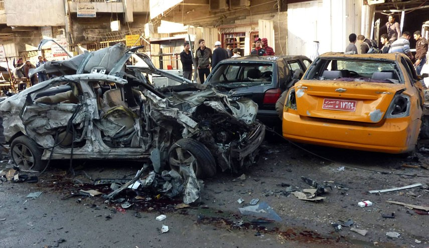 Photo of US-israel, Turkey backed ISIS claims Responsibility for Baghdad Bombing with 44 Victims