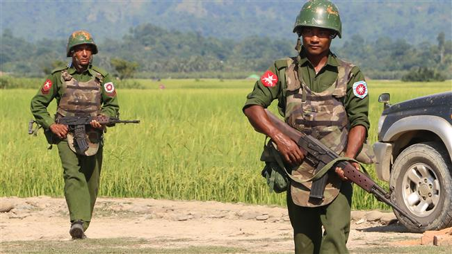 Photo of Disturbing report of rape of Muslims in Myanmar