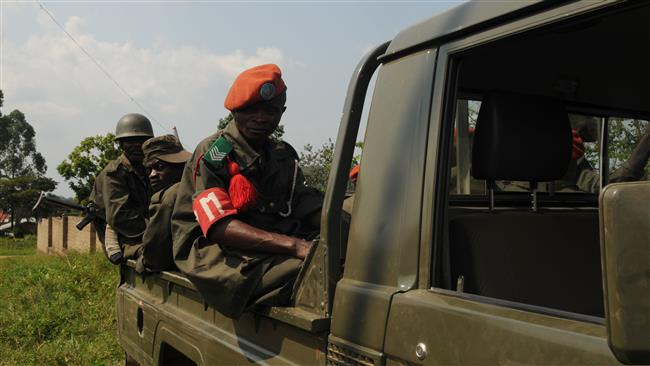 Photo of Clashes between army, Ugandan rebels kill at least 10 in DR Congo