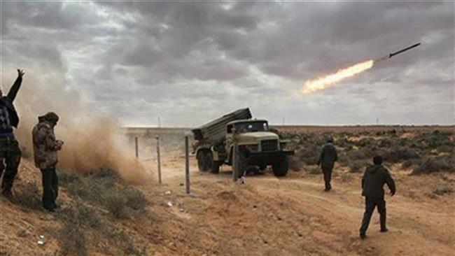 Photo of Yemeni precision missiles hit two Saudi bases in Najran