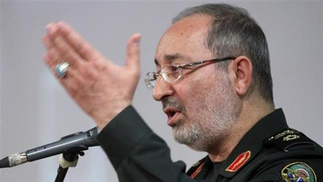Photo of US root cause of all problems in Middle East: Iran
