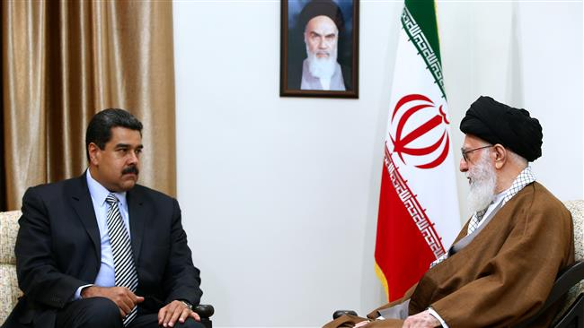 Photo of Supreme Leader: Oil price drop leverage to pressure US-independent states