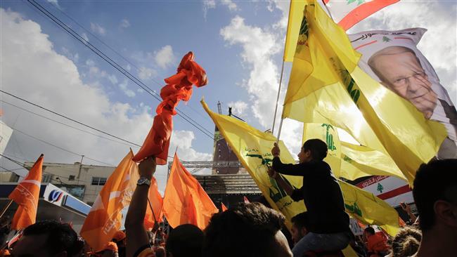 Photo of Iran welcomes election of Aoun as Lebanon's president