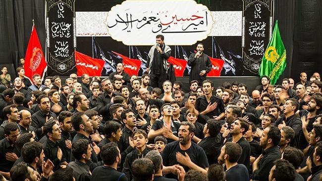Photo of Millions of Muslims commemorate Tasu'a across world