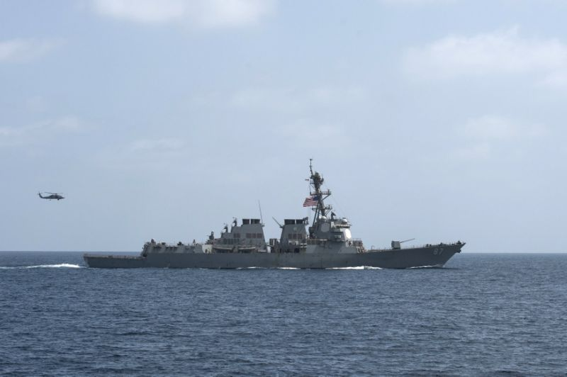 """Photo of """"Allegations of Targeting US Warship Aimed at Covering Up Aggression against Yemen"""""""