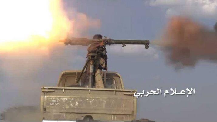 Photo of Yemeni Army Kills Saudi Soldiers, Bombs 3 Military Vehicles in Jizan