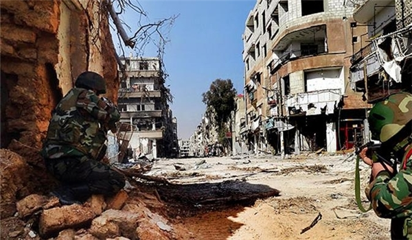 Photo of Syria in Last 24 Hours: Terrorists Sustain Heavy Losses in Army Offensive in Deir Ezzur