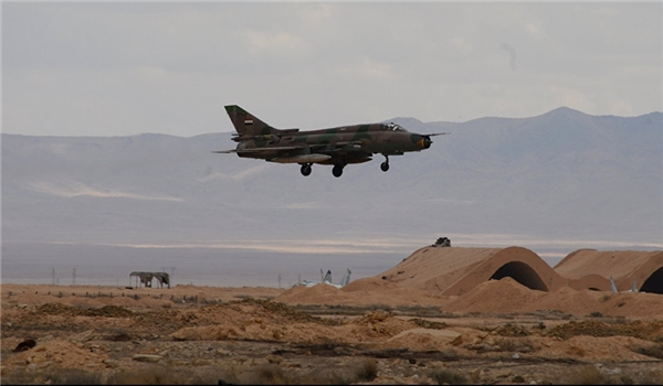Photo of Syria in Last 24 Hours: Army, Air Force Inflict Heavy Losses on Terrorists in Homs Province
