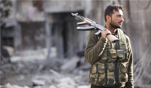 Photo of Report: Al-Nusra Front on Verge of Collapse
