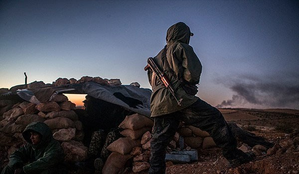Photo of Syrian Army Ready to Launch Final Phase of Khan Al-Sheih Liberation Operation