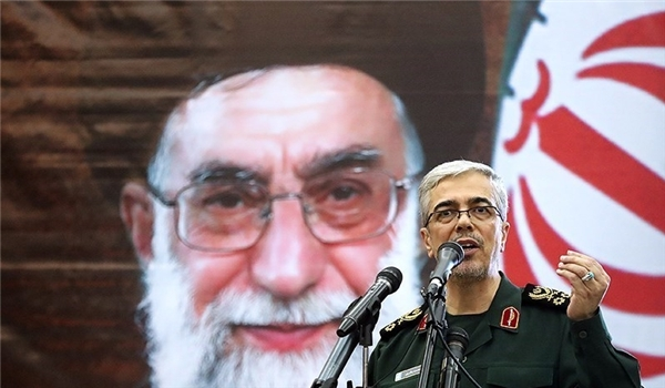 Photo of Top Commander Reveals Iranian Technology of Missiles Fired by Hezbollah at occupation regime during 33-Day War
