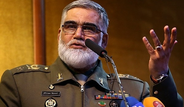 Photo of Deputy Top Commander: Iran to Buy New Fighter Jets