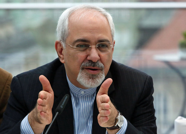 Photo of Zarif: Palestine still 'an issue of Islamic world'