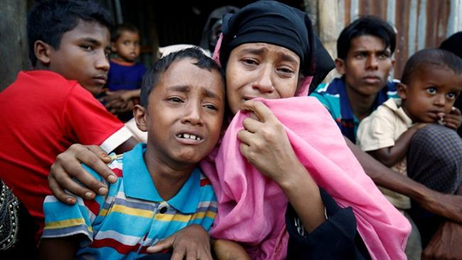 Photo of Abuse of Rohingyas in Myanmar may be (!!!) crime against humanity: UN
