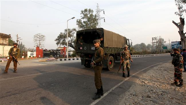 Photo of Militants attack Indian military base in Kashmir, kill three soldiers