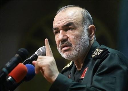 Photo of Top Commander: Iran's deterrent might is very destructive