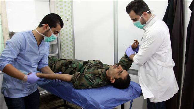 Photo of Syria urges OPCW probe into chemical attacks by terrorists