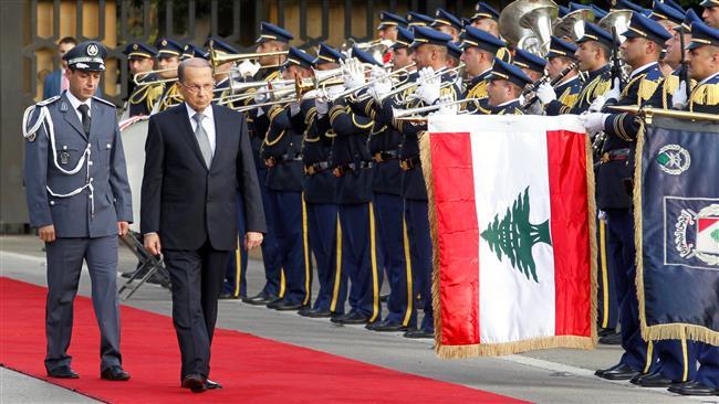 Photo of Hezbollah, Syria congratulate Michel Aoun on winning Lebanese presidency