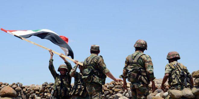 Photo of Army establishes control over al-Hikma School in Aleppo province