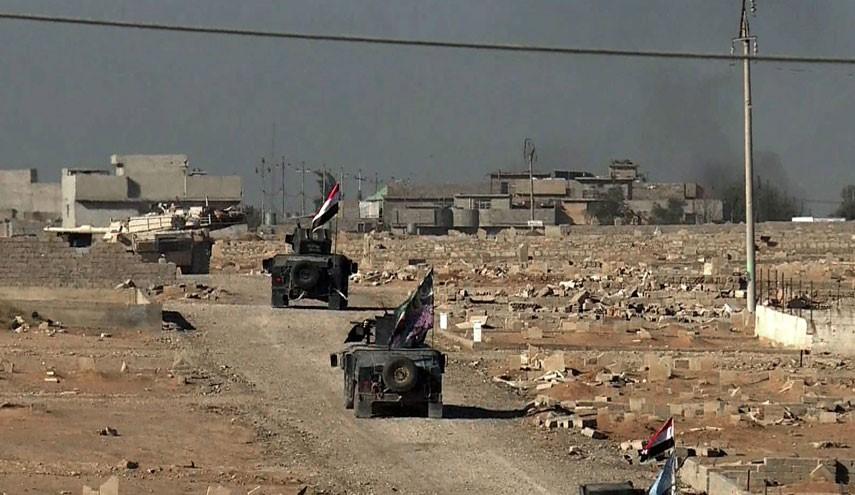 Photo of VIDEO: Iraqi Army Enter Northern Mosul, Hashd Al Shabbi Cut Syria Road